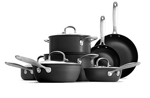 OXO® Good Grips Cookware Nonstick Pro 12-pc. Cookware Se
