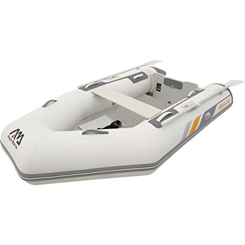 Aqua Marina Bt-88850Al Deluxe Inflatable Speed Boat 9'1