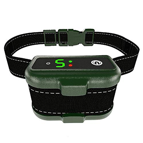 Bark Collar for Dogs