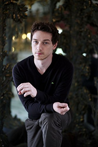 019 James McAvoy Silk Poster Aka Wallpaper Wall Decor By NeuHorris