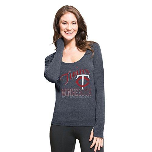 Twins Baseball Shirts - 2