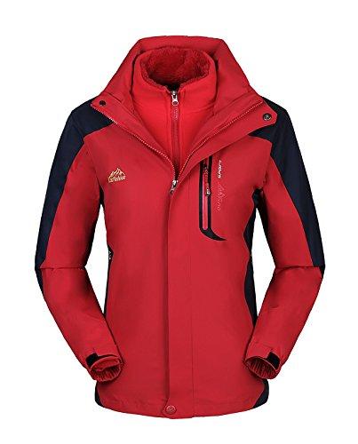 3in1 jacket women - 2
