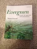 Evergreen: a Guide to Writing with Readings, Susan Fawcett, 0618273875