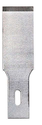 - Excel Blades #18 Wood Chisel Blade, 1/2 Inch, American Made Replacement Hobby Blades, 100 Pack