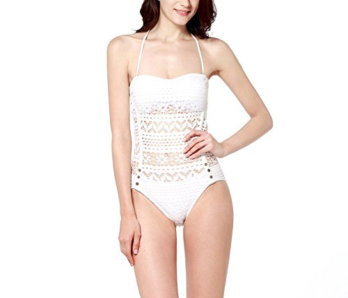 YUPE Hot spring Badeanzug Bademode im Europäischen Stil Triangel Bikini Badeanzug Mädchen