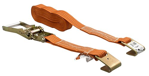 Crawford 6832 27-Foot Ratchet Tie Down Strap