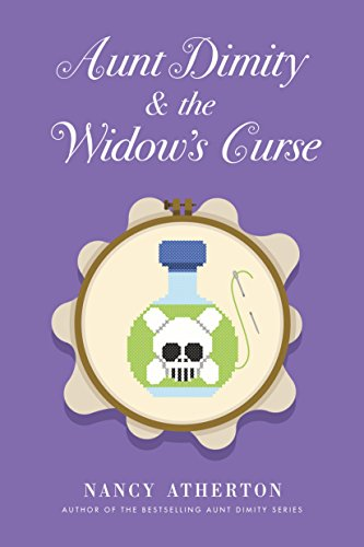 Aunt Dimity and the Widow's Curse (Aunt Dimity Mystery)