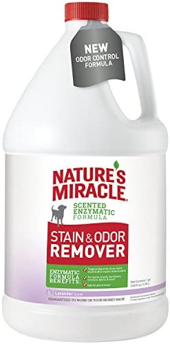 Natures Miracle P 96970 Remover Lavender
