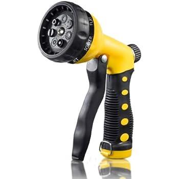 Hand sprayer yellow