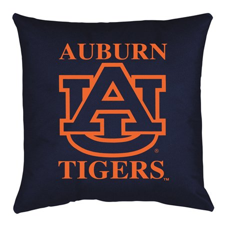 Auburn Toss Pillow (NCAA Toss Pillow NCAA Team: Auburn)