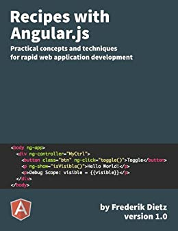 Recipes with Angular.js by [Dietz, Frederik]