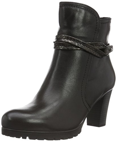 Caprice 25400 - Botas Mujer negro
