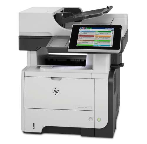 HP M525F LJ ENT 500-P/C/S/F42PPM HD Multifunction, Office Central