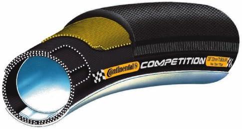 Continental Competition - Tubular para bicicleta de carreras, 28 ...