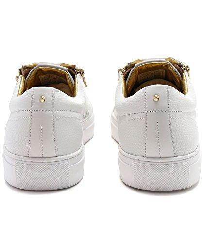 Comprar El Precio Barato De Baja Venta Barata Proveedor Más Grande Hugo Futurism Tenn Uomo Sneaker Bianco 2018 Barato Más Reciente KbabD