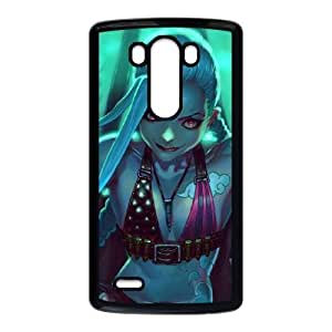 LG G3 Black League Of Legends phone cases&Holiday Gift
