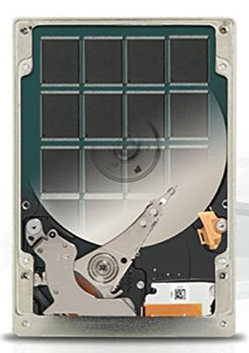 """1TB 2.5"""" SSHD Solid State Hybrid Drive for Apple MacBook Pro (15-inch, Late 2011), (17-inch, Late 2011), (13-inch, Mid 2012), (15-inch, Mid 2012)"""
