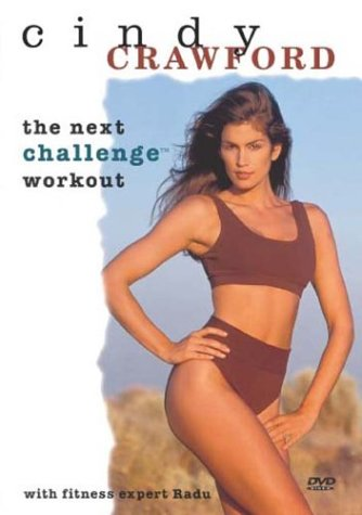 Cindy Crawford - Next Challenge Workout by Gaiam