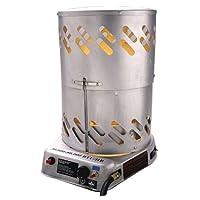 Mr. Heater 80,000 BTU Propane Calefactor de convección # MH80CV