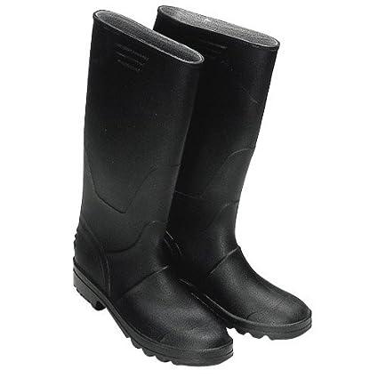 Wolfpack 15010107 Stivali alti di gomma, dimensione 47