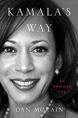 Book Cover: Kamala's Way: An American Life