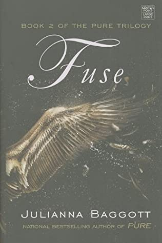 book cover of Fuse