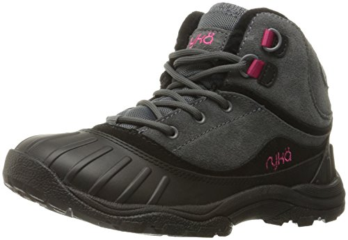 RykaMALLORY Rosa W para RYKA Gris Mallory Hombres Mujer Negro FwOZdqgf