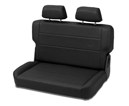 Jeep Bench Seat - 2