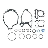 Outlaw Racing OR3780 Full Gasket Set For Yamaha TW200, 1987-2011