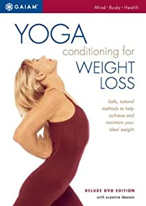 Yoga Conditioning for Weight Loss, International edition [Import]