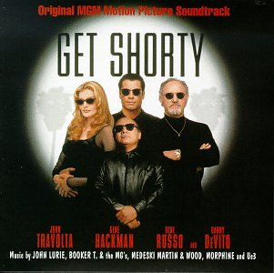 Get Shorty: Original MGM Motion Picture - Get Hut
