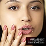 Complete Lip Treatment by Matykos - Rose Lip Mask