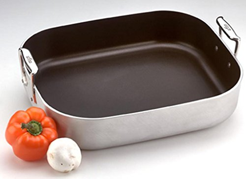 All Clad Stainless Non Stick Roti Pan