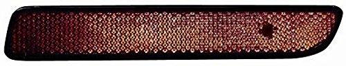 Side Guide Reflective 507138/Retro-Reflector SX Left