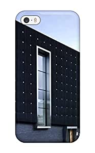 Cute High Quality Iphone 5/5s Architecture Houses Case