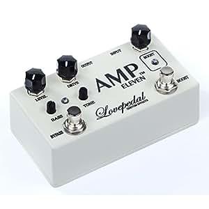 Lovepedal Amp Eleven - Amplificador
