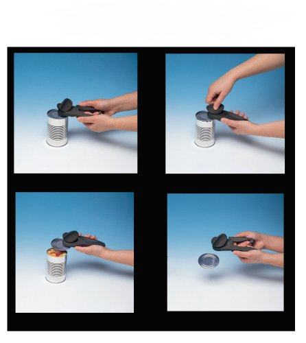 Starfrit Mightican Manual Can Opener