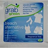 grabgreen bleach alternative - fragrance free (packet) Case Pack 100 , Automotive, tool & industrial , Office maintenance, janitorial & lunchroom , Cleaning supplies , Laundry detergent