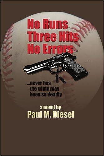 No Runs Three Hits No Errors: ...Never has the triple play been so deadly