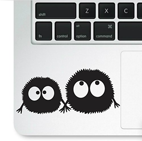 Sprite Trackpad MacBook Sticker Compatible