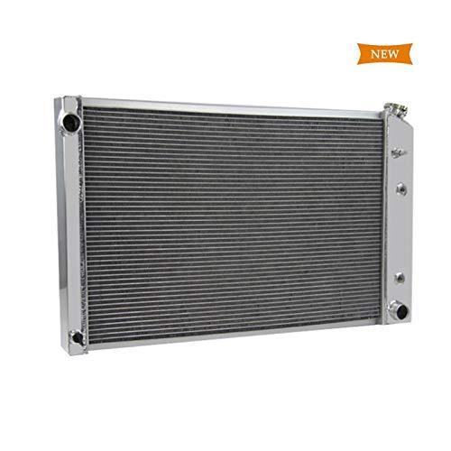 gmc 4 row radiator - 9