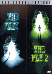 The Fly / The Fly 2 (Widescreen) [Import]