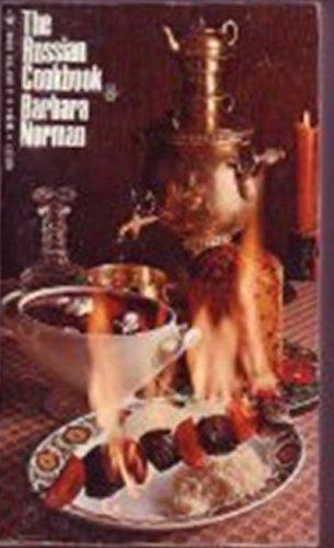 The Russian Cookbook