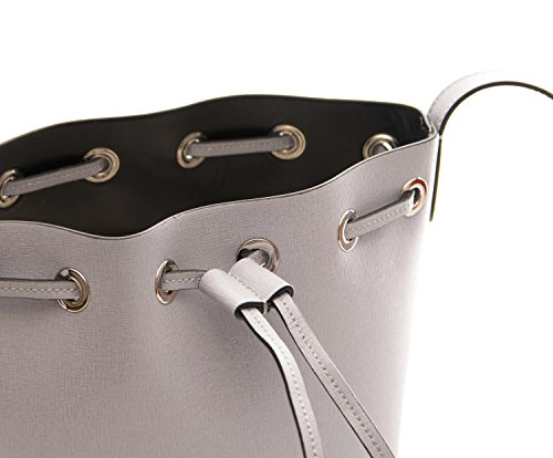 Glicine Bag Coccinelle Mini Saffiano Pelle Donna Borsa qnB7Y
