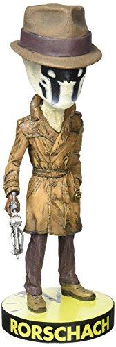 Watchmen Rorschach Bobble Head