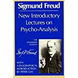 img - for New Introductory Lectures on Psychoanalysis book / textbook / text book