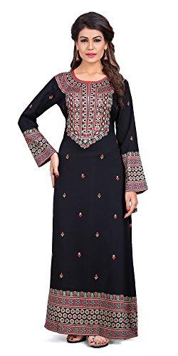 moroccan kaftan dresses - 1