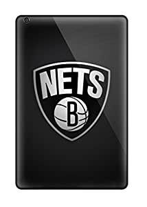 Thomas Jo Jones's Shop brooklyn nets nba basketball (1) NBA Sports & Colleges colorful iPad Mini 2 cases