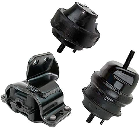 amazon com k1944 fits 1999 2003 ford windstar 3 8l engine motor trans mount set 3pcs a2931 a2813 a2717 automotive k1944 fits 1999 2003 ford windstar 3 8l engine motor trans mount set 3pcs a2931 a2813 a2717