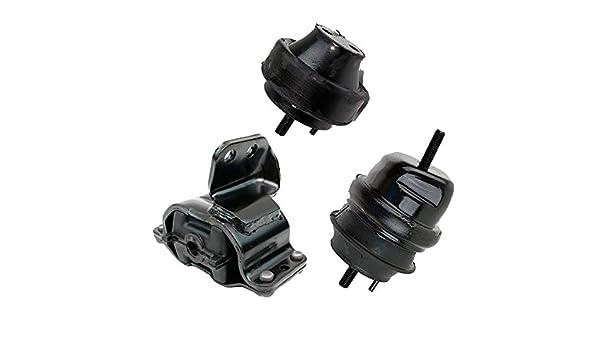 for 1999-2003 Ford Windstar 3.8L Engine Motor /& Transmission Mount Set 3PCS